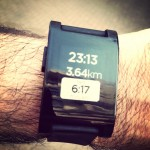 @Pebble #smartwatch d